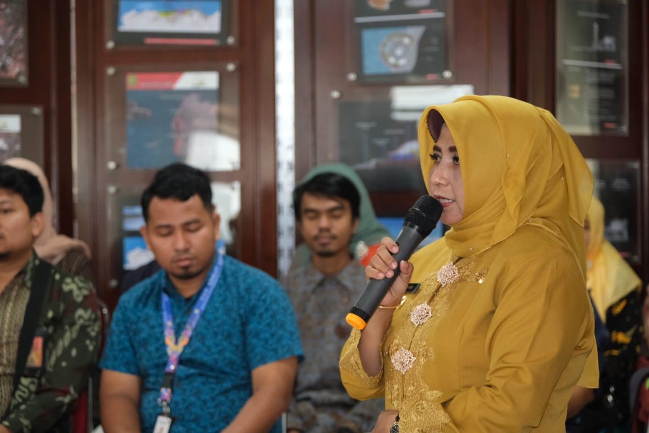 Penerapan PSBB di Kota Tanjungpinang Masih Kajian ...