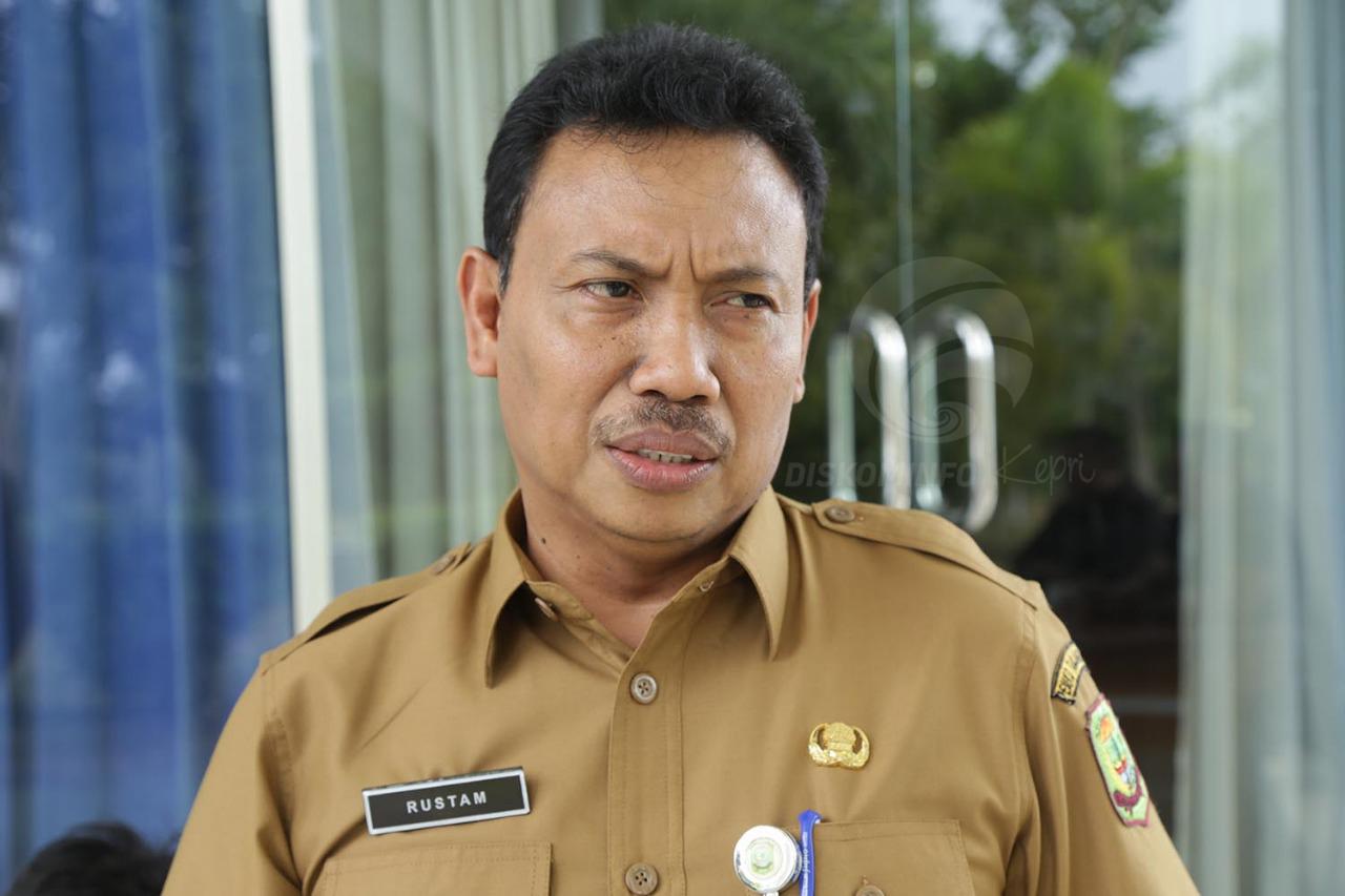 Antisipasi Cacar Monyet, RS Raja Ahmad Thabib siap...